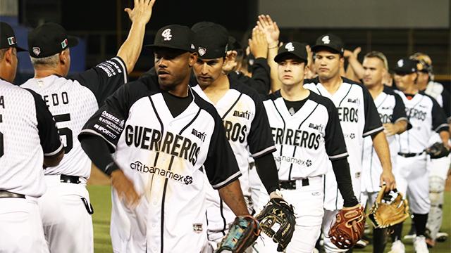 Beisbol, LMB: Bombazo de Iker Franco dio el triunfo a los Guerreros
