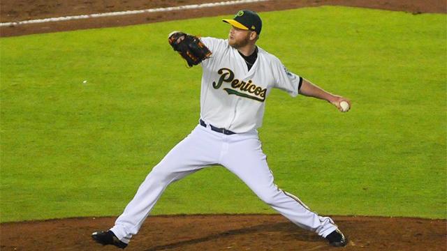 Beisbol, LMB: Luce Pericos para quedarse con el tercero de la serie