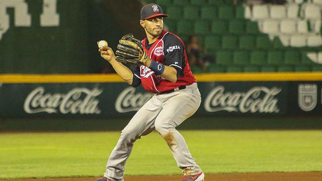 Beisbol, LMB: Tecolotes evitó la barrida en Mérida