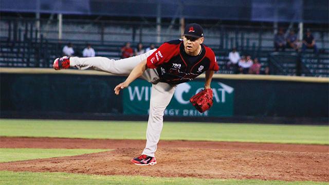 Beisbol, LMB: Bravos pegó primero ante Rieleros