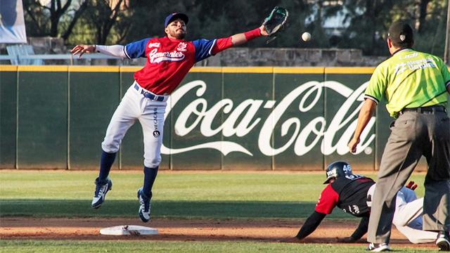 Beisbol, LMB: Bravos emparejó la serie en el Francisco Villa