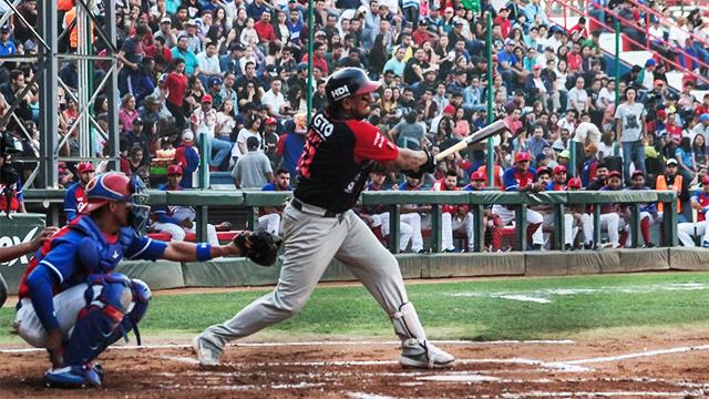 Beisbol, LMB: Bravos se llevó la serie de Durango