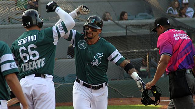Beisbol, LMB: Saraperos venció a Bravos y aseguró su sexta serie en casa