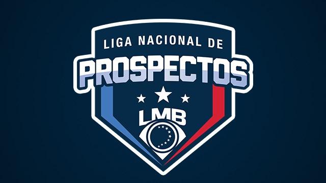 Beisbol, LMB: Abridores para el Juego de Estrellas de la Liga Nacional de Prospectos