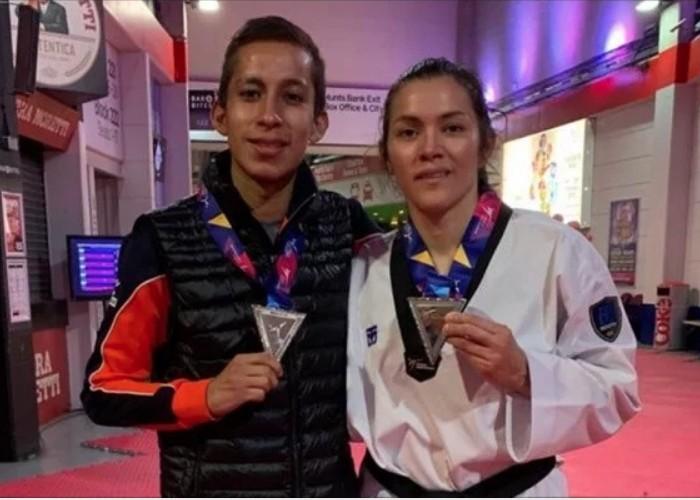 TAEKWONDO: México obtiene plata en mundial de Manchester 2019.