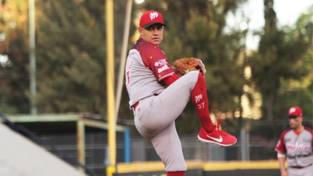 Beisbol, LMB: Remontada le da la serie a Diablos Rojos en Aguascalientes