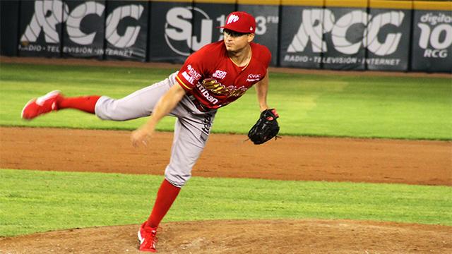 Beisbol, LMB: Triunfo para Diablos Rojos en el primero de la serie en Saltillo