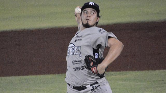 Beisbol, LMB: Sultanes blanqueó en el Nelson Barrera y regresó a la senda del triunfo