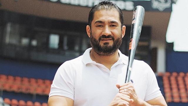Beisbol, LMB: Adán Muñoz asume el mando felino
