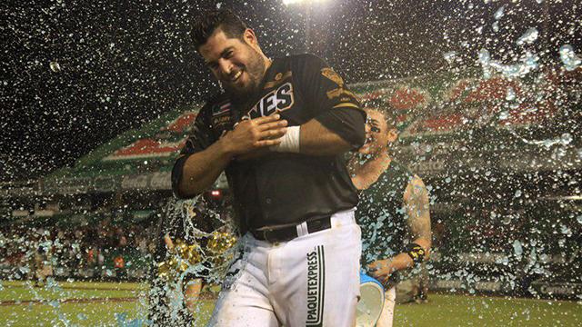 Beisbol, LMB: Humberto Sosa, el héroe de Yucatán ante Monclova