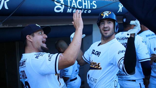 Beisbol, LMB: Guerreros y Rieleros empataron record de más Home Runs en un juego