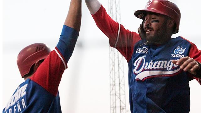 Beisbol, LMB: Dramático triunfo de Generales sobre Guerreros