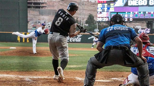 Beisbol, LMB: Guerreros igualó la serie en Durango