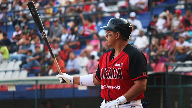 Beisbol, LMB: Guerreros de Oaxaca igualó la serie en el Revolución