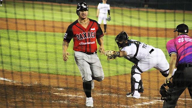 Beisbol, LMB: Ataque en el noveno episodio dio el triunfo a Guerreros