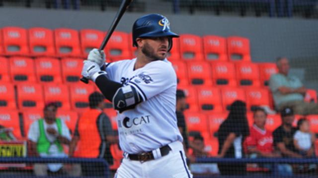 Beisbol, LMB: En extra innings, Wing dio el triunfo a Rieleros