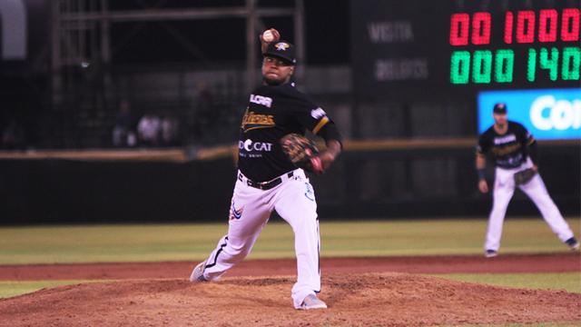 Beisbol, LMB: Joya de Valdez le dio la serie a Rieleros
