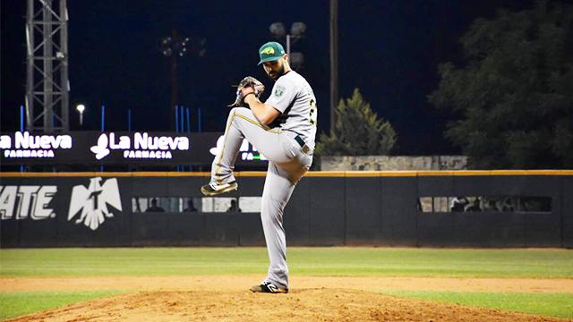 Beisbol, LMB: Pericos se impuso en dramático juego en Durango