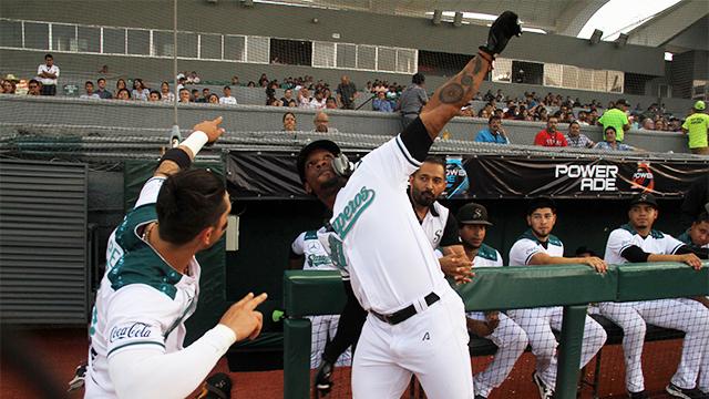 Beisbol, LMB: Cuatro Home Runs guiaron la victoria sarapera