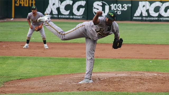 Beisbol, LMB: Pericos se cobró la afrenta y ganó 17-8 a Saraperos