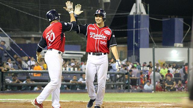 Beisbol, LMB: Tecos aseguró la serie al vencer a Saraperos en La Junta