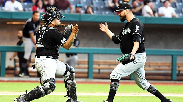Beisbol, LMB: Saraperos se llevó los dos juegos de la doble cartelera