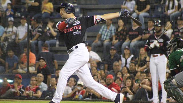 Beisbol, LMB: Tecolotes blanqueó en casa y se reencuentra con el triunfo