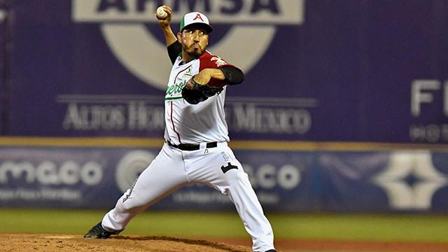 Beisbol, LMB: Acereros ligó su quinto triunfo y barrió la serie