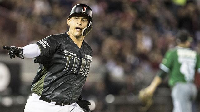 Beisbol, LMB: Toros sumó otra serie ganada en casa