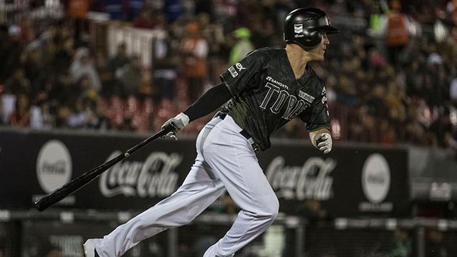 Beisbol, LMB: Toros ganó tres de tres en casa a los Olmecas