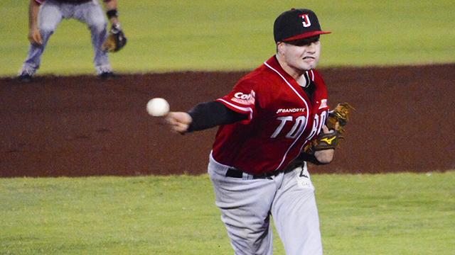 Beisbol, LMB: Toros venció en 12 innings y aseguró la serie en Campeche