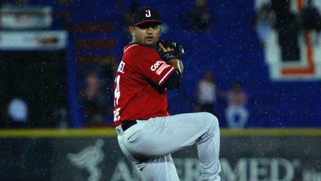 Beisbol, LMB: Toros se llevó la serie de Cancún