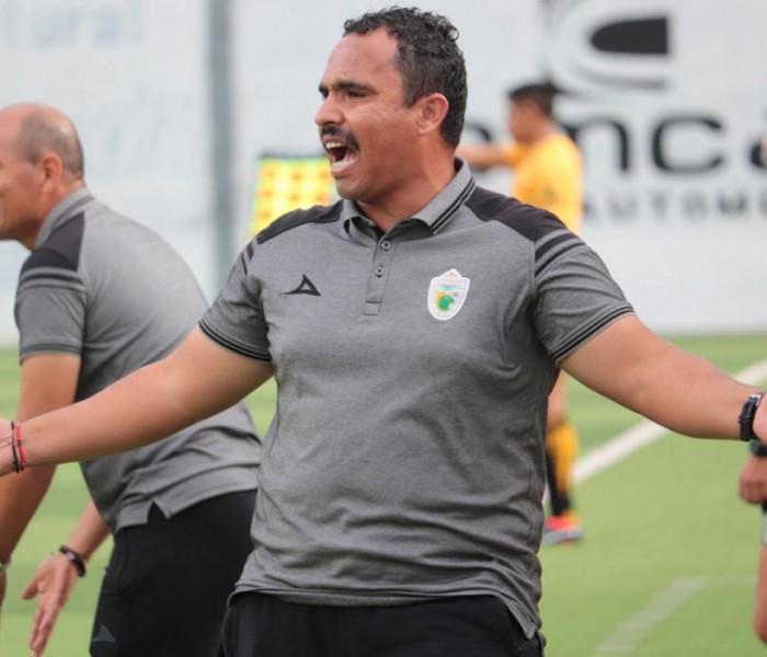 Liga Premier, Loros, Colima: Loros confía en dar la vuelta