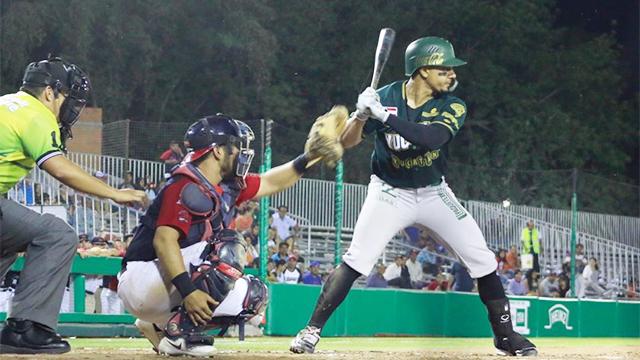 Beisbol, LMB: Detonaron los cañones de Leones para vencer a Bravos