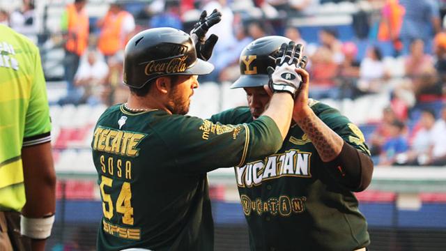 Beisbol, LMB: Juego de volteretas favorece a Leones