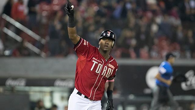 Beisbol, LMB: Bombazo de Lake dio la serie a Toros