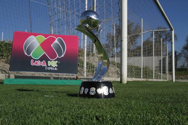 Jornada 3 de la Liga Femenil MX