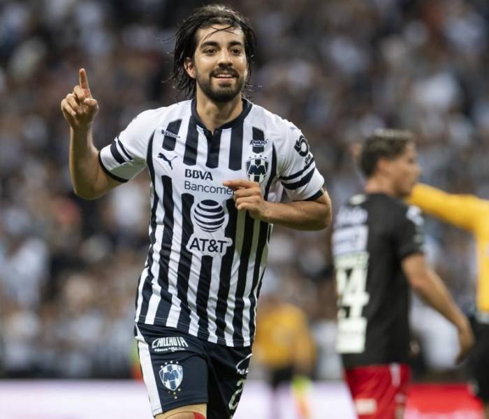 Fútbol: Monterrey sufre pero avanza a semifinales