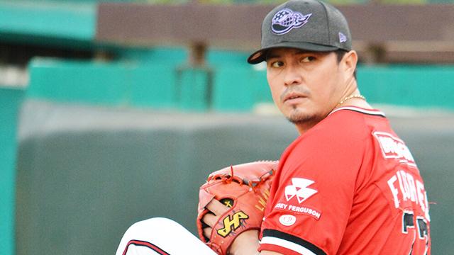 Beisbol, LMB: Jugo completo y blanqueada para Manuel Flores