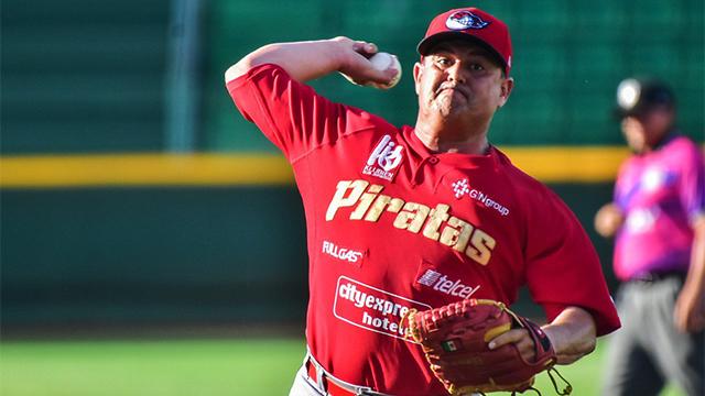 Beisbol, LMB: Francisco Campos llegó a 199 triunfos en Liga Mexicana de Beisbol