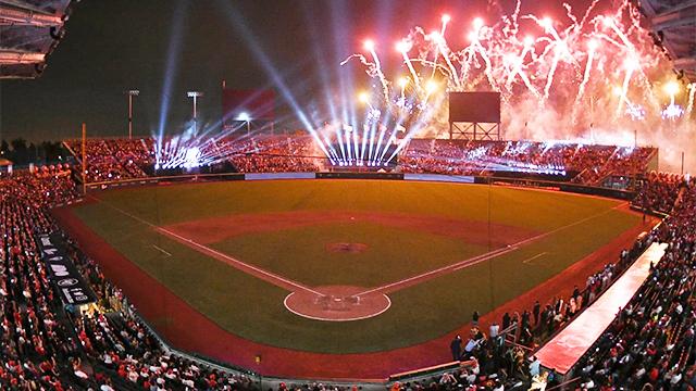 Beisbol, LMB: La Zona Norte se llevó el Juego de Estrellas 2019