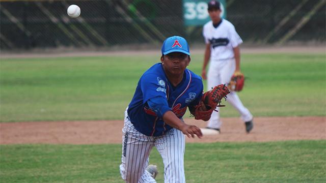 Beisbol, LMB: Equipo Azul Madruga y se impone en el Juego de Estrellas