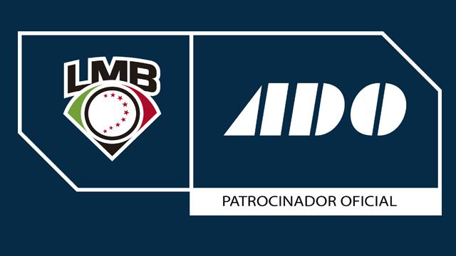 Beisbol, LMB: ADO se suma como Patrocinador Oficial de la LMB