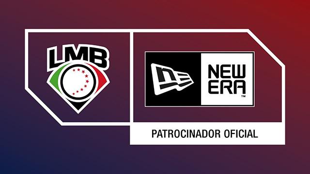 Beisbol, LMB: New Era se suma como patrocinador del Juego de Estrellas 2019