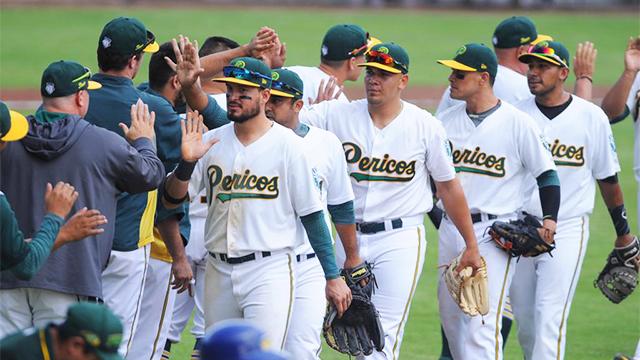 Beisbol, LMB: Dos triunfos en un día para Pericos de Puebla