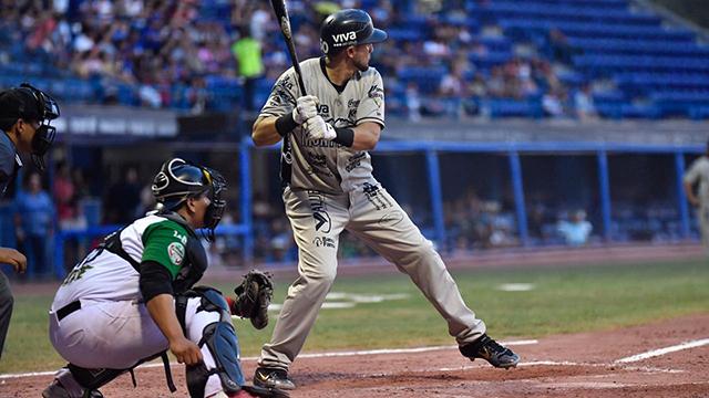 Beisbol, LMB: Grand Slam de Ramiro Peña completó la barrida para Sultanes