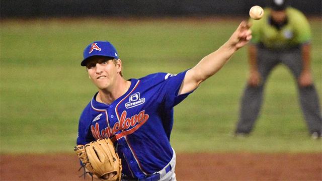 Beisbol, LMB: Triunfo de Acereros en la frontera de Nuevo Laredo