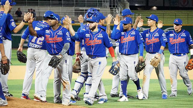 Beisbol, LMB: Monclova ganó a Tecolotes en el cierre de la primera vuelta