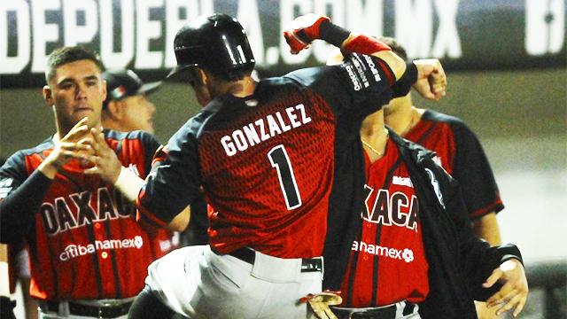 Beisbol, LMB: La tribu Zapoteca invadió el Hermanos Serdán