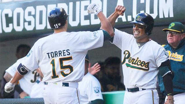 Beisbol, LMB: Pericos igualó la serie en el Hermanos Serdán